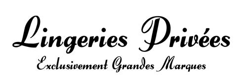 Logo de lingeries privées footer